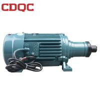 China Glass Grinidng AC Induction Flange Mounted Motor 2HP For Edging Machine CNC on sale