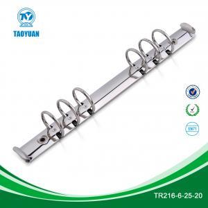Pocket size 6 ring binder mechanism Manufactures