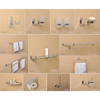 Bathroom Accessories, Bathroom Sets (SMX-B1080 complete set) Manufactures
