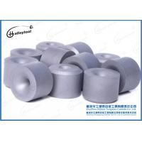 Cemented Carbide Die Forging Mould Cold Forming Dies Anti - Abrasive Manufactures