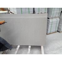 Gray Natural Marble Tile 7 Hardness 153 MPA High Compressive Strength Manufactures
