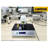 32kg Film Thickness Measurement Device With Automatic Specimen Feeding Manufactures