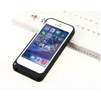 China hot sale 2200mAh back clip battery for iphone5/5s,1 year warranty,free shipping on sale