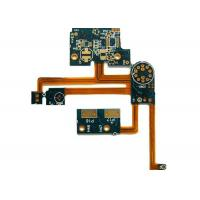 Lead Free HASL Rigid Flex Thermally Conductive PCB For Amplifier or Speaker Manufactures