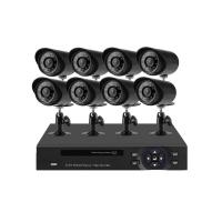Quality New 8CH 2MP AHD Wireless CCTV Camera Kit With Recorder 1080P Full HD CCTV camera for sale