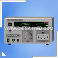 Measuring Instrument AC Leakage Current Tester for Leakage-Current Manufactures