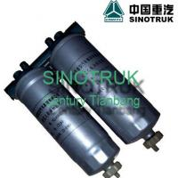 truck engine parts  FUEL FILTER ASSEMBLY for sale Manufactures