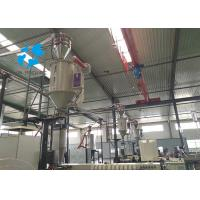 PE Granules Hot Air Dryer 304 Stainless Steel Material Easy Maintain Manufactures