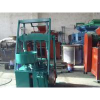 China Automatic Honeycomb Briquette Making Machine on sale