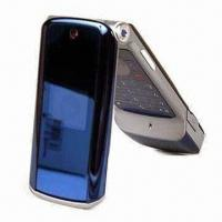 Unlocked Quad Band Mobile Phone k1 with 20MB Internal Memory and 700mAh Standard Battery Manufactures