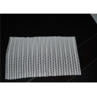 Medium Loop Polyester Spiral Dryer Screen Mesh Belt With Endless Joint Manufactures
