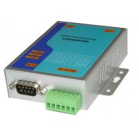 China RS232/RS422/RS485 Serial TCP/IP Converter on sale