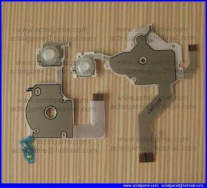 PSP3000 D-Pad & L Key Cable TA095 PSP3000 repair parts Manufactures