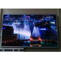 P3.1mm SMD2121 3-in-1 Rental LED Screen Panel Indoor Advertising LED Display Screen Manufactures