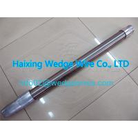 China drive-point dewatering filter systems on sale