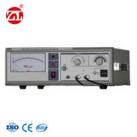 Wire And Cable Testing Machine  ,  AC And DC High Voltage Tester Manufactures