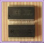 Xbox360 ICS1893BFLF Xbox360 Hynix H26M31001EFR e-Nand Manufactures