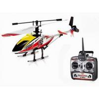 China 4 channel 2.4G RC helicopter on sale