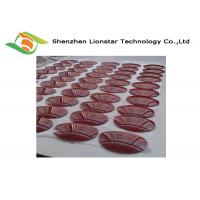 China Anaglyph Red Cyan 3d Lenses Linear Polarizer Film Original Red Or Blue Filters on sale
