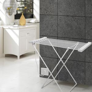ONDA electric clothes dryer heated rack towel warmer.heated clothes aire.clothes dryer rack Manufactures