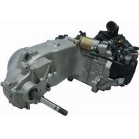 1P57QMJ 4 Stroke Scooter / Motorcycle Engine Parts Forced Air Cooled GY6150CC Manufactures