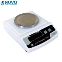 High Precision Balance Digital Scale , Electronic Balance Units Percentage Weighing Manufactures