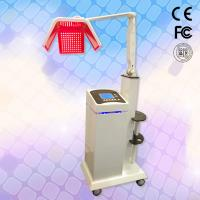Quality Hot Newest Biological PDT LED Diode Laser Hair Growth Machine for sale