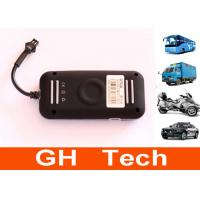 Global Real Time GSM / GPRS GPS Tracking Device For Cars / Trucks Manufactures
