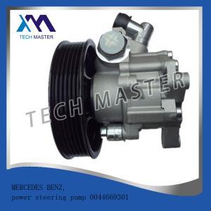 Suspension Power Steering Pump Mercedes M-Klasse W164 ML 63 AMG A0044669301 Manufactures
