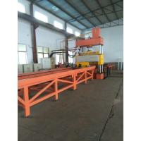 Durable Steel Plate Welding Machine , Steel Grating Machine For Building Materials Manufactures