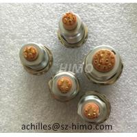 China offer EGG.1B.304.CLL Lemo 4-pin push pull connector for electret microphone adapter for sale