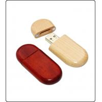 Wooden USB Flash Drive(H-2303) Manufactures