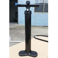 Quality Universal Sup Board Accessories Double Action Stand Up Paddle Board Hand Pump for sale