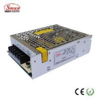 Switching Power Supply 35W Single Output (S-35) Manufactures