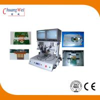 China Thermode Hotbar Soldering Heating Bonding Machine For Mobile Phone PCB on sale
