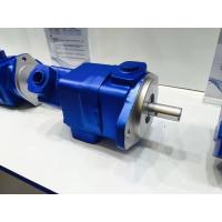 Single Stage Rotary Vickers Hydraulic Piston Pump Long Life 20VQ 25VQ 35VQ 45VQ Manufactures