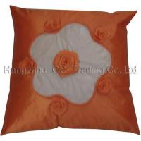 Satin cushion cover Manufactures