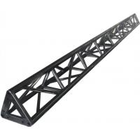 High Hardness Aluminum Triangle Truss TB300mm*300mm*4000mm Aluminum Roof Truss Manufactures