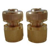China Customized unleaded copper pipe fittings male, all kinds of finishes are available on sale