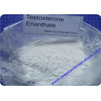 China Testosterone Enanthate Raw Powders Anabolic Hormone 315-37-7 To Lossing Fat on sale