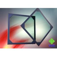 Energy Saving 8.3mm Vacuum Insulated Glass Heat Insulation For Skylight Manufactures