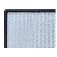 High Capacity Industrial HEPA Air Filters ,Mini-Pleat Hepa Filter Air Purifier Manufactures