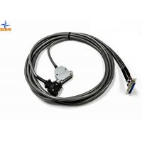 Buy cheap 9 Pin Female D-Sub Cable Assemblies For Computer / Communication VGA Cable from wholesalers