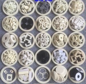 Quality Customized 100% Wool felt Cup mat/Wool felt gasket for industrial/seal.dustproof for sale