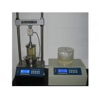 C001 Full automatic triaxial test apparatus Manufactures
