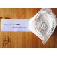 DXM Fat Burning Steroids White Crystalline Powder Dextromethorphan Hydrobromide