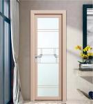70x35 aluminum bathroom door design interior glass doors aluminum casement door good heat and sound insulation Manufactures