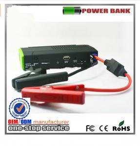 multifunction mini car jump starter power bank