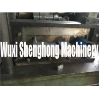 High Precision Sheet Metal Roll Forming Machines , Sheet Metal Roll Former Manufactures
