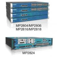 MP2800 Series Integrated Services Router Manufactures